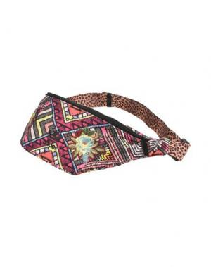 Рюкзаки и сумки на пояс ADIDAS ORIGINALS. Цвет: фуксия