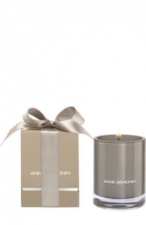 Арома-свеча Anne Semonin. Цвет: бесцветный