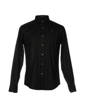 Pубашка WEEKEND OFFENDER. Цвет: черный