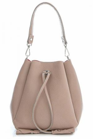 BAG SOFIA CARDONI. Цвет: pink