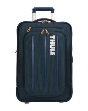Чемодан/сумка на колесиках THULE®. Цвет: темно-синий