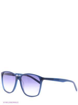 Солнцезащитные очки SY 597 03 Sisley. Цвет: синий