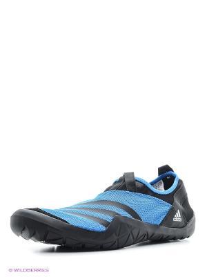 Аквасоки Climacool Jawpaw Sl Adidas. Цвет: синий