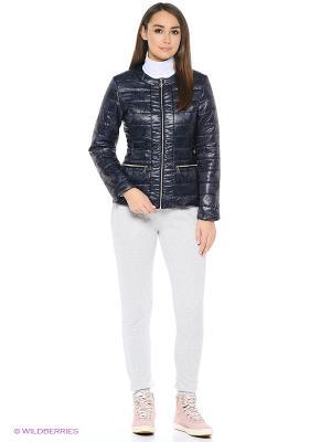 Куртка Stayer. Цвет: серый, черный
