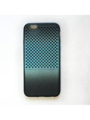 Чехол для Iphone 6/ 6S Punta. Цвет: зеленый