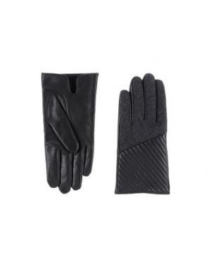 Перчатки SURFACE TO AIR. Цвет: черный