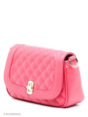 Сумка MILANA. Цвет: розовый