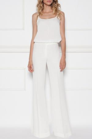 Pants Nissa. Цвет: white