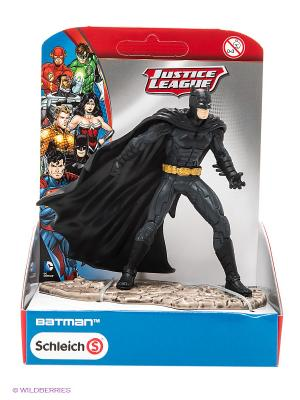 Бэтмен сражается SCHLEICH. Цвет: черный