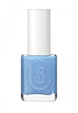 Лак Berenice. Цвет: голубой