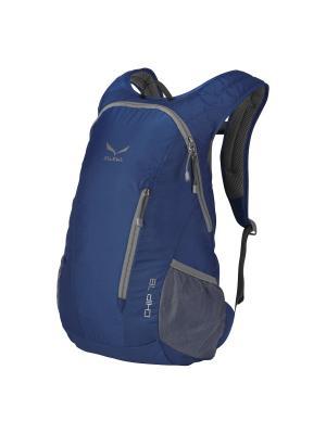 Рюкзак Salewa Daypacks CHIP 18. Цвет: темно-синий