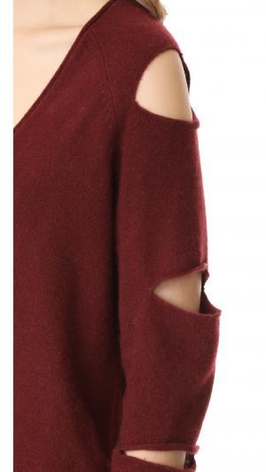 Tyronne Cashmere Sweater 360