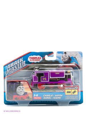 Томас и его друзья Моторизированные паровозики THOMAS & FRIENDS. Цвет: белый