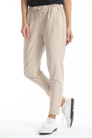 Pants INFINITE YOU. Цвет: beige