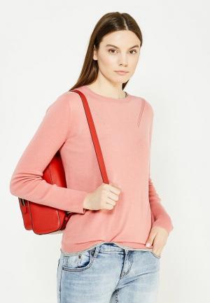 Джемпер Woolrich. Цвет: розовый