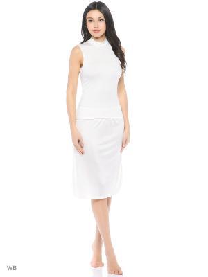Нижняя юбка Nina von C.. Цвет: кремовый
