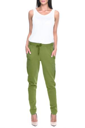 Pants MOSALI. Цвет: khaki