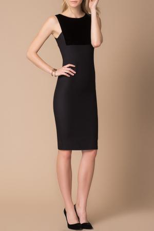 Платье Milla. Цвет: черный