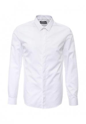 Рубашка Celio. Цвет: белый