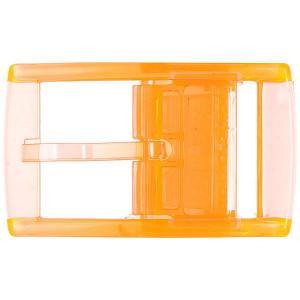 Пряжка  Classic Buckle Orange C4. Цвет: оранжевый