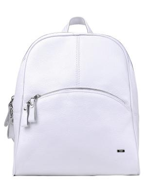 Рюкзак Esse. Цвет: белый