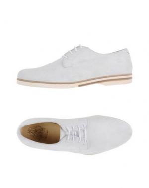 Обувь на шнурках MR.HARE. Цвет: светло-серый