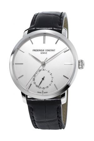 Frederique Constant Часы 166113 192120ZZUNI