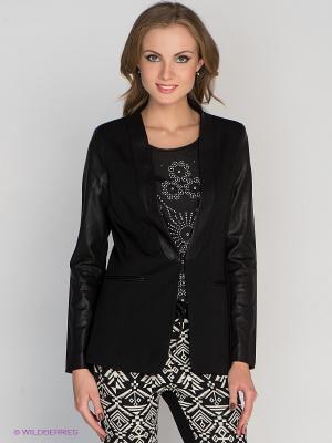 Пиджак Aaiko. Цвет: черный