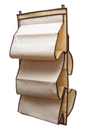 Органайзер для сумок HOMSU. Цвет: бежевый