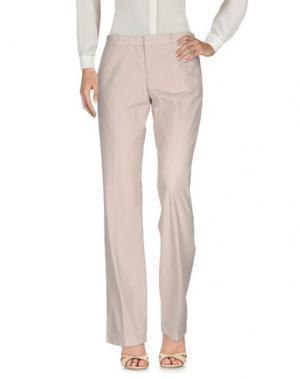 Повседневные брюки ASPESI per AL DUCA D'AOSTA. Цвет: бежевый