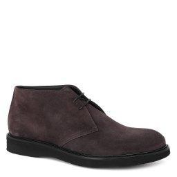 Ботинки  DB15259 серо-фиолетовый DINO BIGIONI