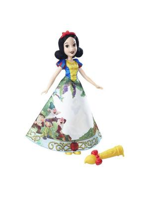 Кукла Принцесса Disney Princess. Цвет: белый