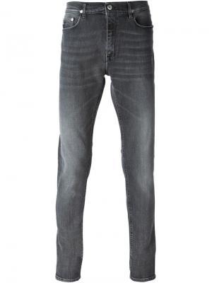 Узкие джинсы Joey Watts April77. Цвет: чёрный