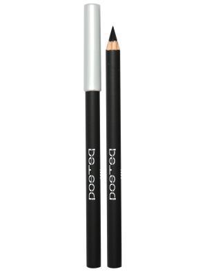 Контурный карандаш для глаз, тон 11 POETEQ. Цвет: черный
