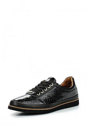 Ботинки Allegri. Цвет: черный