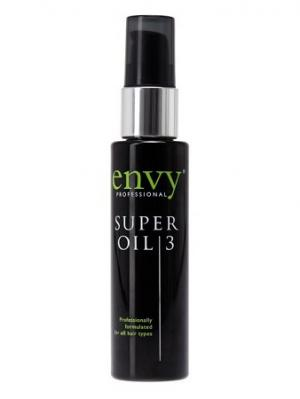 Супер масло Super Oil 3 Envy Professional. Цвет: черный