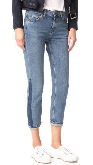 Джинсы Tomboy M.i.h Jeans. Цвет: farrah