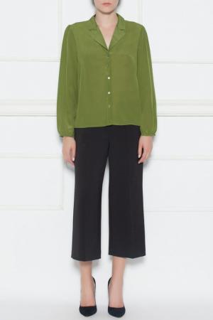 Shirt Nissa. Цвет: green