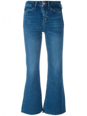 Джинсы Lou Mih Jeans. Цвет: синий