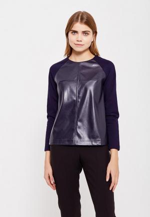Блуза Profito Avantage. Цвет: синий