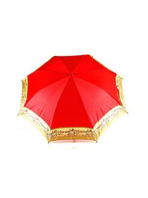 Зонты 1Azaliya. Цвет: красный