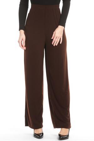Pants Georgede. Цвет: brown