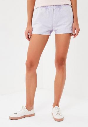 Шорты джинсовые Levis® Levi's®. Цвет: фиолетовый
