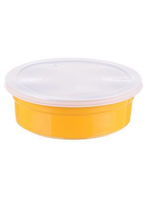 Форма для запекания FRANK MOLLER. Цвет: желтый
