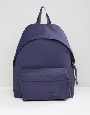 Eastpak Темно-синий рюкзак PakR. Цвет: темно-синий