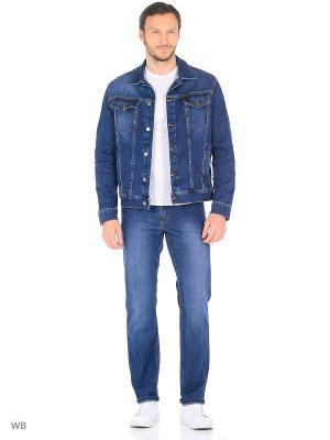 Куртки Dasmann. Цвет: синий