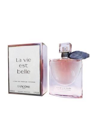 La Vie Est Belle Intense edp 50 ml Lancome. Цвет: сиреневый,светло-серый