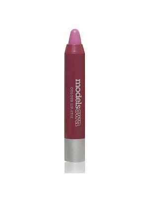 Помада-карандаш  Lip-Stix, Purple Pleasure Models Own. Цвет: розовый