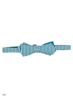 Бабочки Magnetiq. Цвет: морская волна