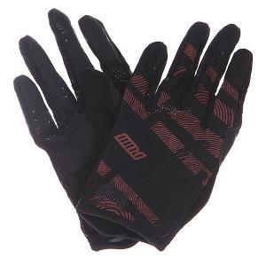 Перчатки  Hypervent Glove Long Red Pow. Цвет: черный